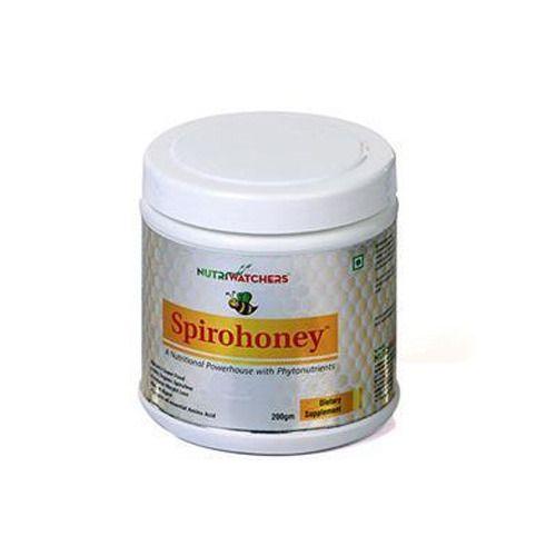 Spirohoney Nutraceutical