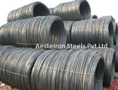 ASTM A545 Gr 1021 Carbon Steel Wire