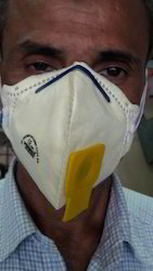 Safety Mask with Filter