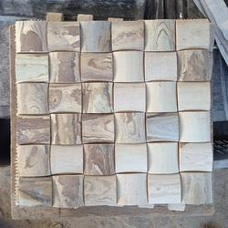 North Autumn Mosaic Tile