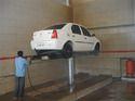 Car Service Station Equipment