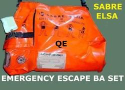 Emergency Escape BA Set