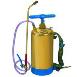 Maruti Hand Compressor Sprayer