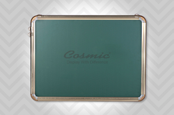 Solid Non Magnetic Chalk Board