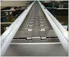 Slat Chain Conveyor Job Work