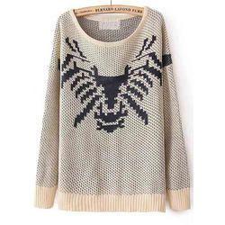 Acrylic Pullovers