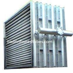 Air Heat Exchanger