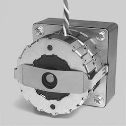 Tin Can Stepper Motor Reduction Gearhead