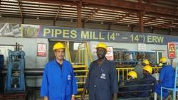 Tube Mill For API Pipe