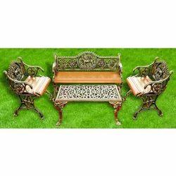 Street Garden Furniture
