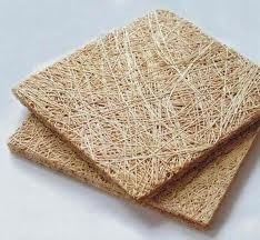 Wood Wool Acoustic Panel-20MM