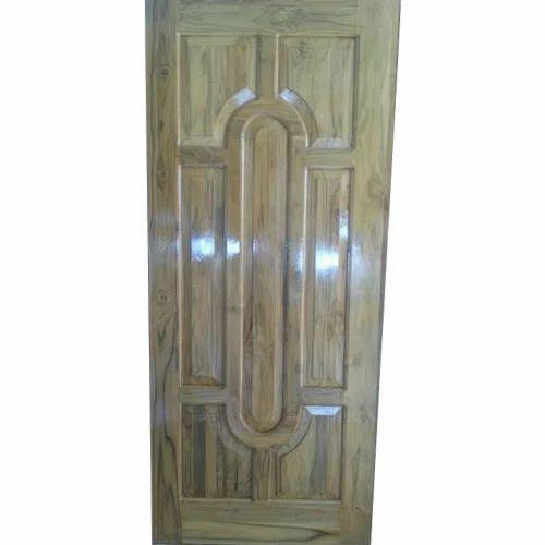 Teak Wood Doors  sc 1 st  IndiaMART & Teak Wood Doors - Manufacturer from Rajkot