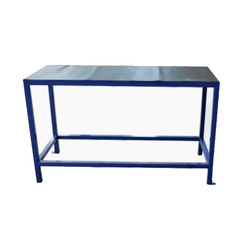 Flat Top Work Table