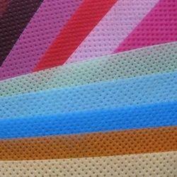 Spun Fabric