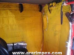Fire Safety Curtains
