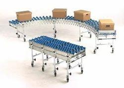 Skate Wheel Conveyors