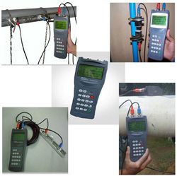Onsite Flow Measurement Services
