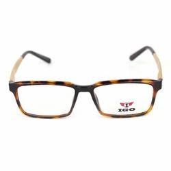igo aluminum sheet eyeglass frames