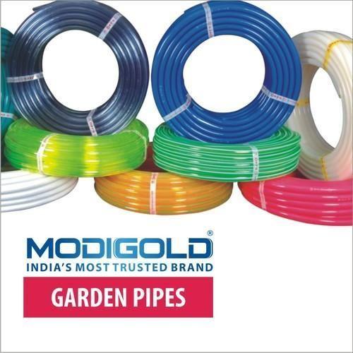 Garden Pipe