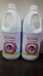 Detergent Liquid Soap