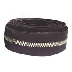 Metal Zipper Rolls