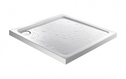 Acrylic Shower Tray Square