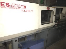 Nissei 40 Ton Electric Used Injection Molding Machine