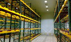 Cold Storage Data Logger