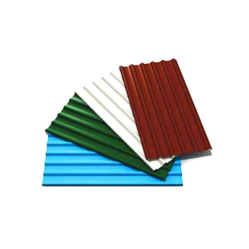 Roofing Sheets - Profile Sheet Manufacturer from Chennai