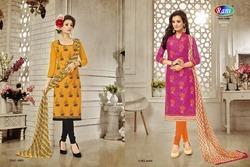 Daily Wear Salwar Suit