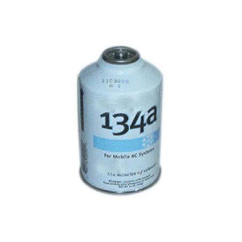 HFC Retrofit Refrigerant Gas