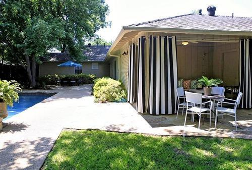 Door Curtains all weather outdoor curtains : Manufacturer & OEM Manufacturer of Outdoor Curtain - All Weather ...