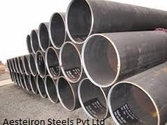 ASTM A814 Gr 305 Welded Steel Pipe