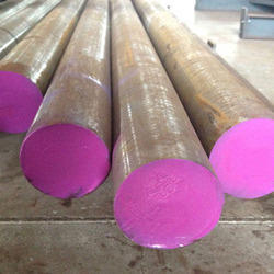 EN41B Steel Round Bars