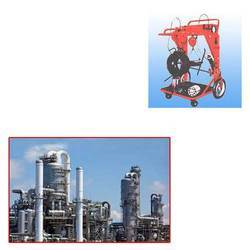 Hydraulic Bearing Extractor for Chemical Industry
