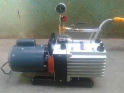 Direct Drive Rotary Vacuum Pump
