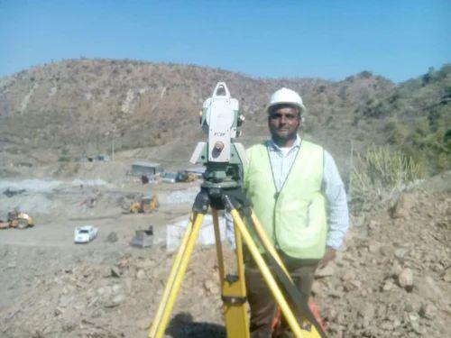 Mines Survey