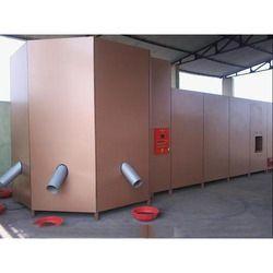 Compost Screening Plant