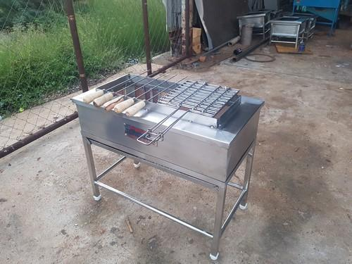 Commercial Kitchen Equipment - Barbecue Grill Manufacturer from ...