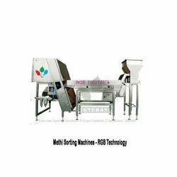 Methi Sorting Machines