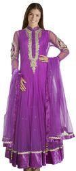 Long Dress Anarkali Suit