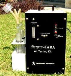 Air Testing Instruments