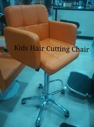 Kids Cutting Chair Kiddy