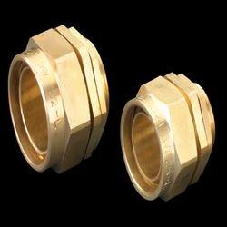 ALCO Type Brass Gland