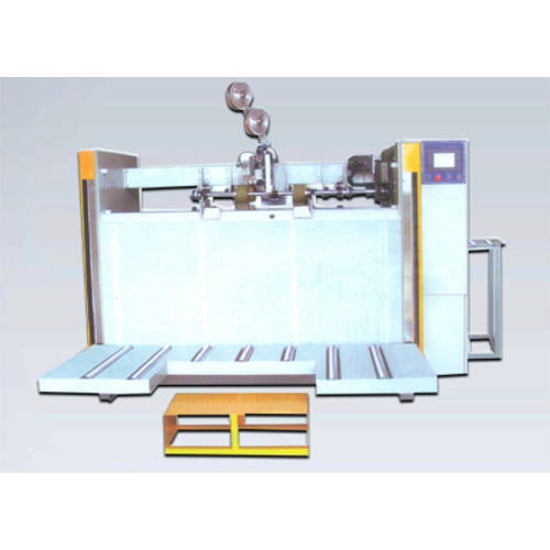 Semi Automatic Stitching Machine