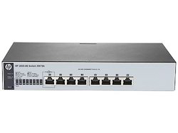 HP 1820-8G Switch