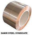 Copper Beryllium Sheet