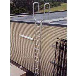 Roof Aluminum Ladders