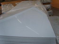 Coated Steel Sheet