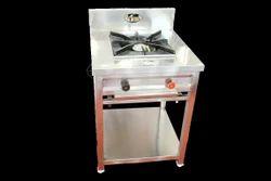 Cooking Range - Single